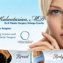 Plastic surgery Orange County
