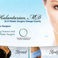 Cosmetic surgery orange county